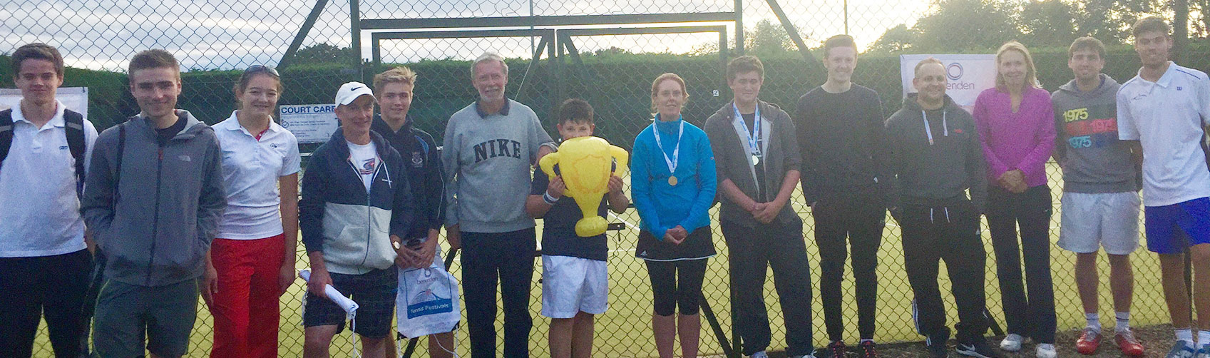 York Tennis Club Teams and Competitions